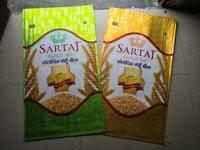 PP Wheat Packaging Bag