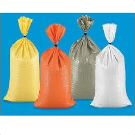PP Woven Sand Packaging Bag