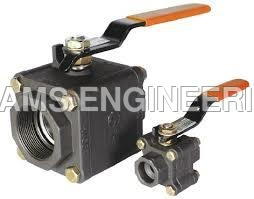 Hydraulic Ball Valves