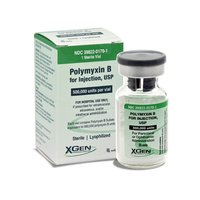 Polymyxin-B Injection
