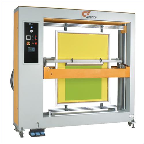 Fully Automatic Emulsion Coating Machine