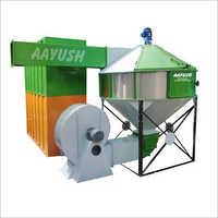 Jackfruit Dryer