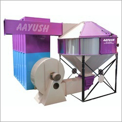 Leaves Dryer Machine
