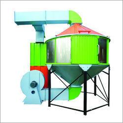Neem Leaves Dryer