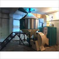Pepper Dryer