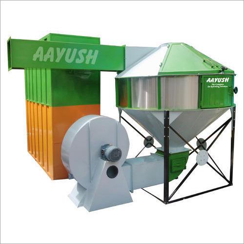 Tulsi Leaves Dryer