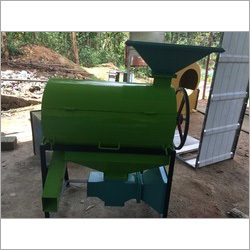 Cardamom Polishing Machine