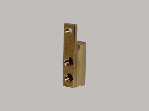 Brass Meter Current Terminal Block