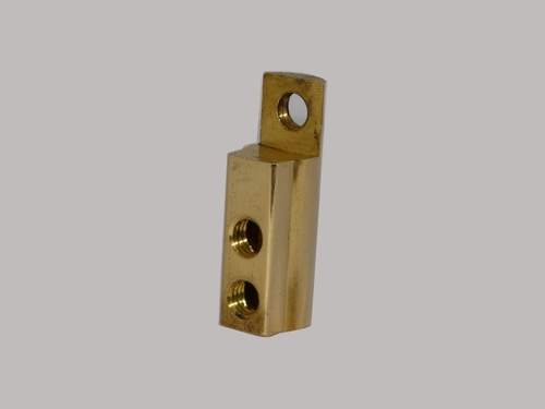 Brass Meter Terminal Connector