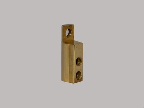 Brass Meter Terminal Block
