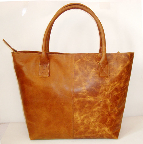 Women Everyday Leather Bag