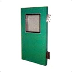Industrial Clean Room Doors