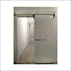 Ante-Clean Room Doors