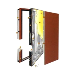 Industrial Fire Rated Doors