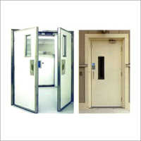 Fire Rated Check Doors