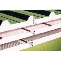 Puf Insulated Sandwich Panels