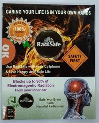 Anti Radiation Radisafe Mobile Chip