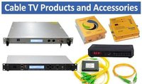 Cable TV Accessories