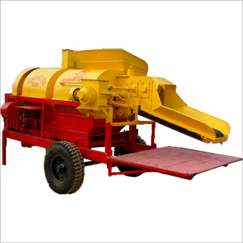 Haramba Cutter Thresher