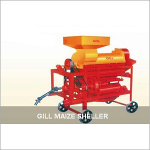 Agriculture Maize Sheller