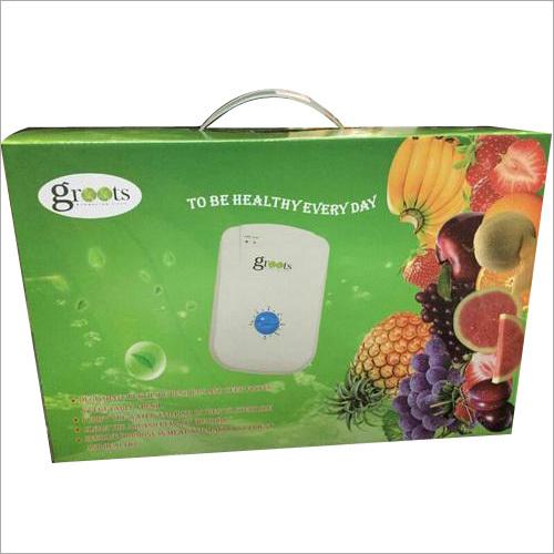 Fruit and Vegetable Ozonizer