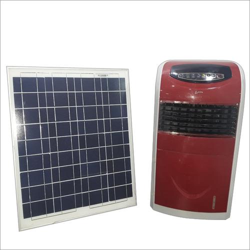 BLDC Solar Cooler
