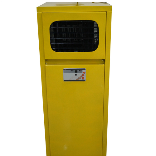 Solar Eco Air Conditioner
