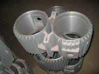 Cast Iron Motor Body