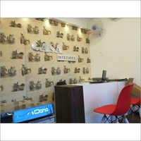 Office Decorative Wallpaper