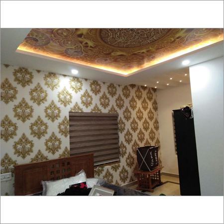 Designer Wallpaper