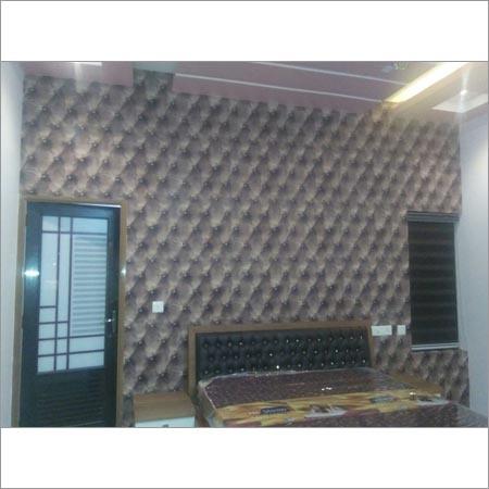 Bedroom Decorative Wallpaper