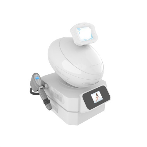 Shock Wave Therapy Machine