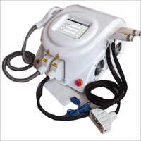 3 IN 1 IPL Hair Removal Machines