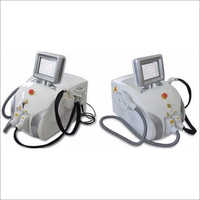 IPL RF Hair Removal Laser Machine