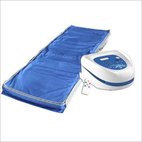 Pressotherapy Bed