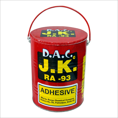 Multipurpose Industrial Adhesive