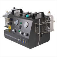 Hydra Jet Peel Machine