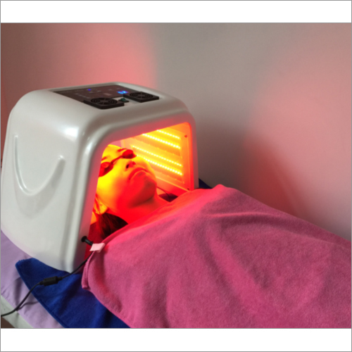 LED Therapy Lamp