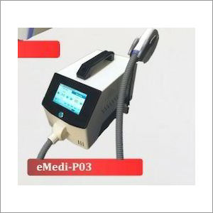 IPL E Light 2 Hair Removal System