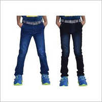 Kids Jeans Pant