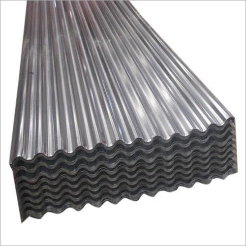 Galvanized Coating Roofing Sheet