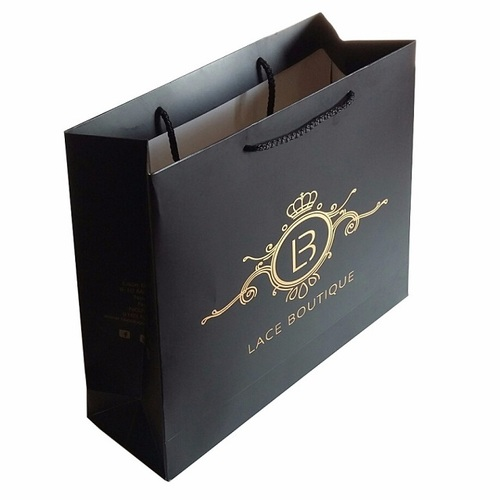 Paper Shopping Bags Manufacturer