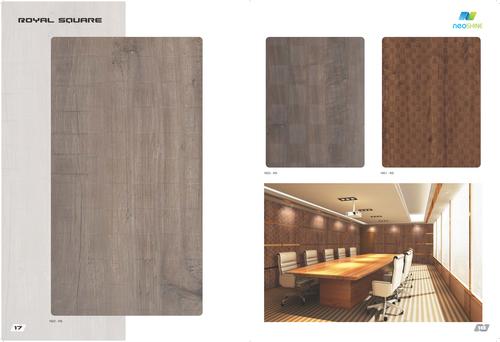 Hardwood Laminated Sheet