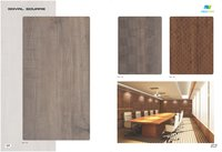 Hardwood Laminated Sheet