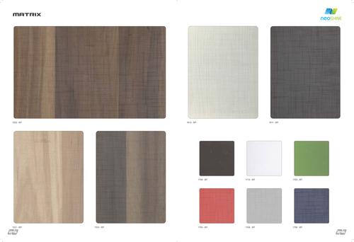 High Pressure Wooden Laminate Sheet