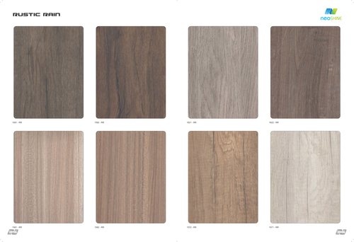 Decorative Laminated Sheet