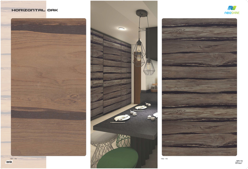 Wooden Laminate Textured Sheets