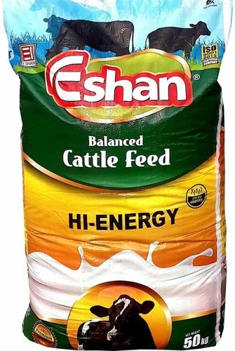 HI Energy Cattle Feed