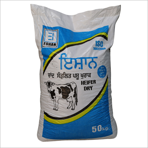 Cattle Dry Feed