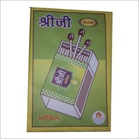 Shreeji Match Box
